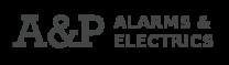 A&P Alarms & Electrics
